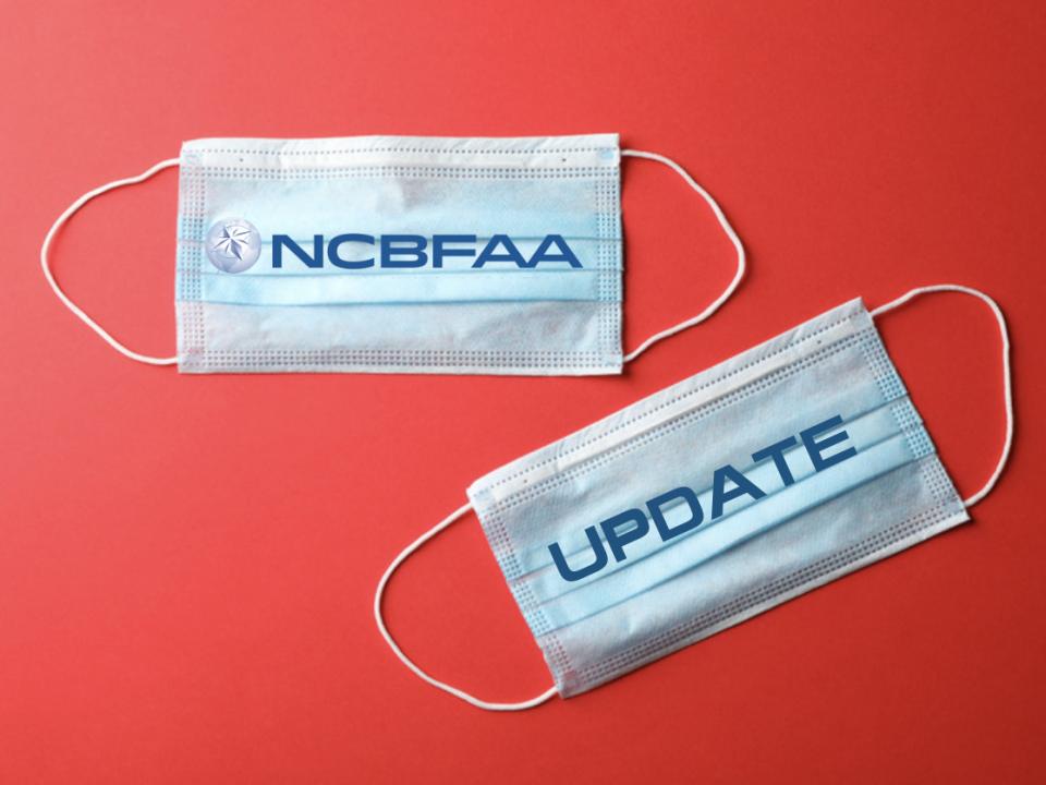 NCBFFA Coronavirus Update