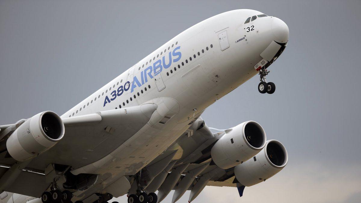 US-EU Large Civil Aircraft Dispute