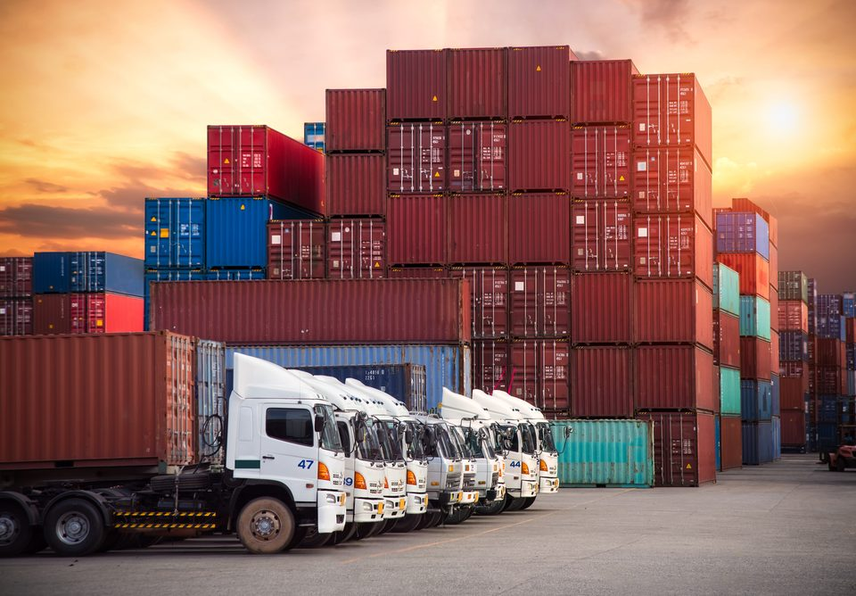 New FMC Investigation on Demurrage and Detention Practices