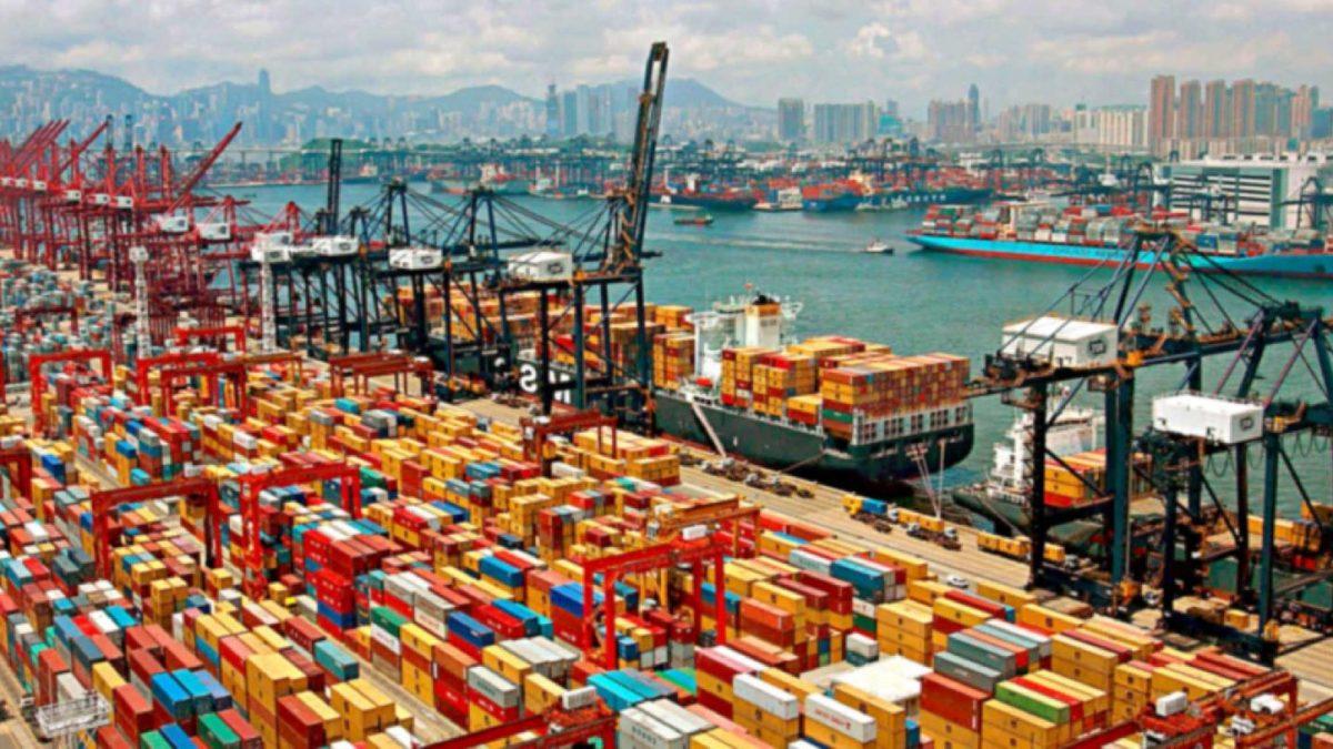 Port and Rail Delays