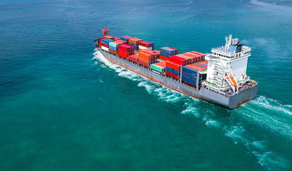 Trans-Pacific Shipper