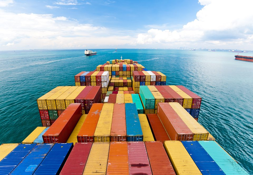 Congestion, Container Shortage Continues