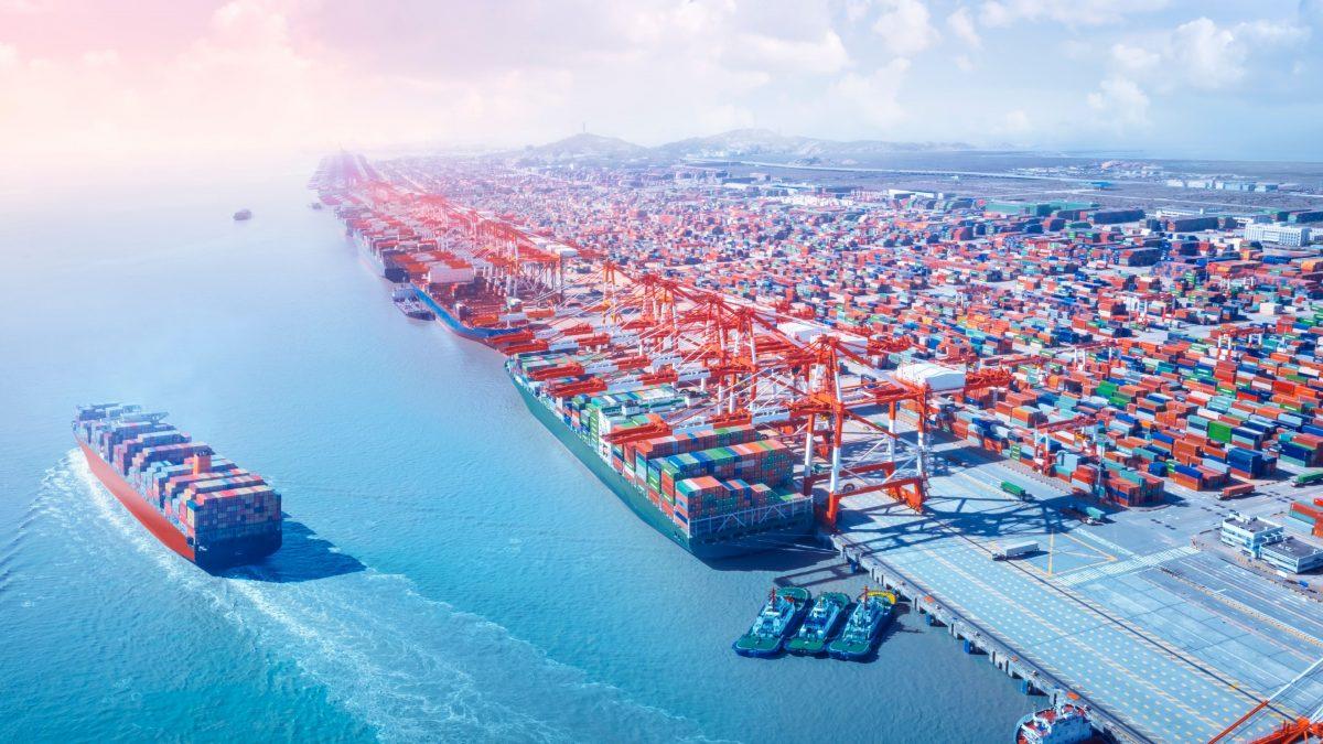 Port Congestion Update