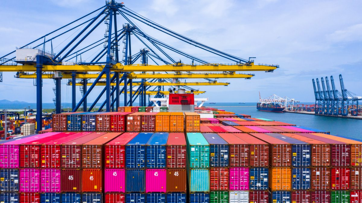Import Cargo Growth Anticipated to Continue