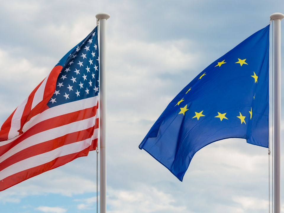 United State and European Union